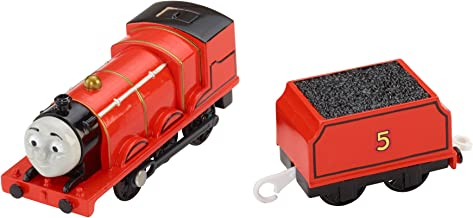 Fisher-Price Thomas & Friends TrackMaster, Talking James
