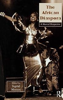 The African Diaspora: A Musical Perspective: 3