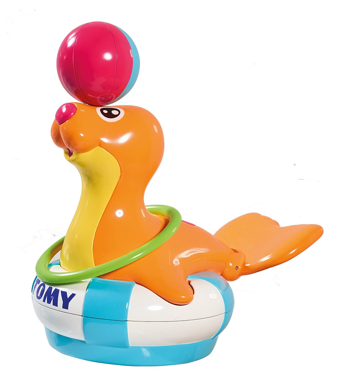 Tomy Sandy Seal