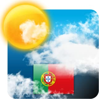 Weather App Portugal