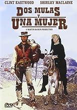 Dos Mulas y Una Mujer [DVD]