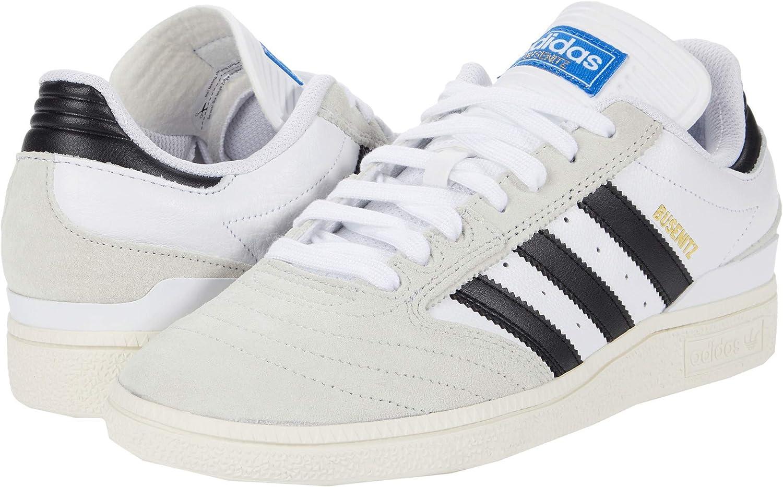 adidas Skateboarding Busenitz 人気上昇中 Footwear Crystal Black Core White ふるさと割