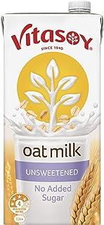 Vitasoy Original Oat Milk 1L UHT