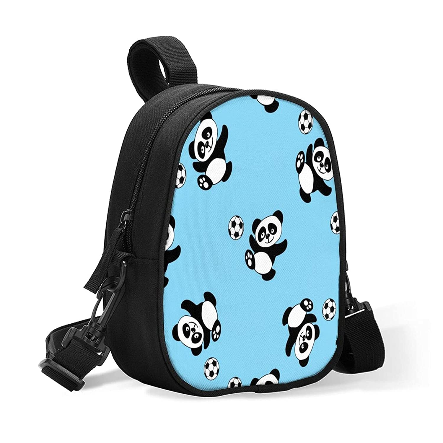 Panda Play Soccer Insulated Sale price Baby Bottle for Bag Size NEW before selling Upg Daycare