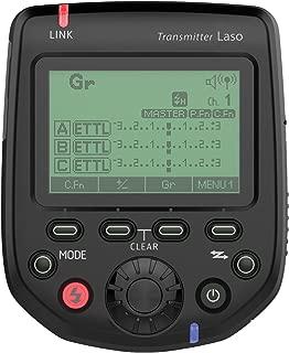 Phottix Laso TTL Flash Trigger Transmitter for Canon (PH89092)