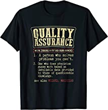Best funny quality assurance Reviews