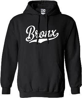 Shirt Boss Unisex Bronx Script & Tail HOODIE
