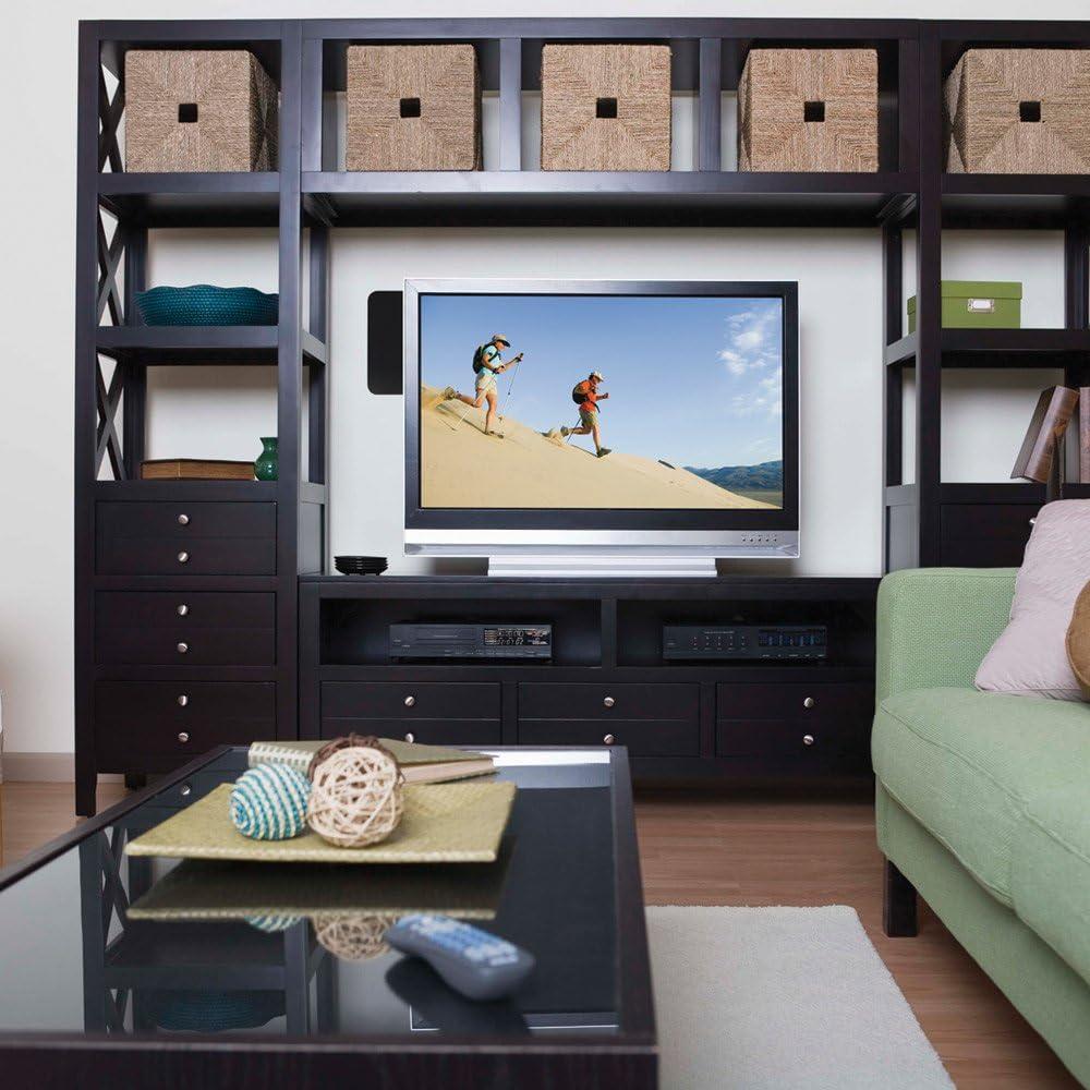 Winegard FL-55YR FlatWave Amplified Razor Thin HDTV Indoor Antenna Renewed