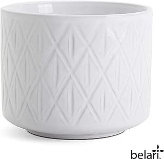Best indoor ceramic planters Reviews