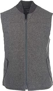 Men's Bear Claw Vest