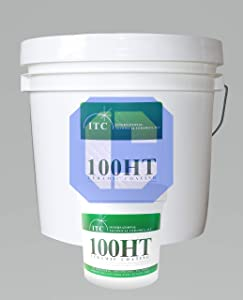 ITC-100HT Pint Ceramic Radiant Heat Reflection & Protective Refractory Coating