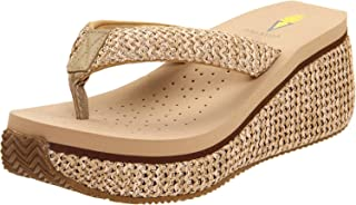 Best volatile wedge sandals Reviews