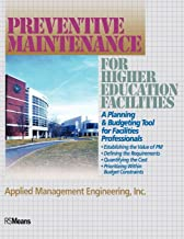 Preventive Maintenance Guidelines for Higher Education Facilities