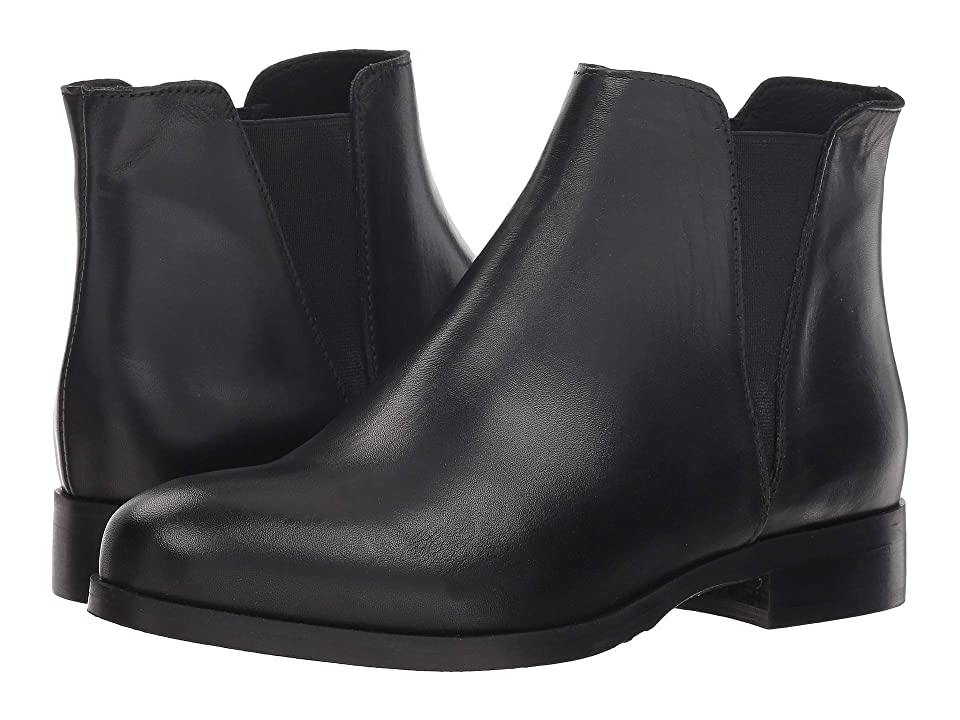 Cordani Braden (Black Leather) Women