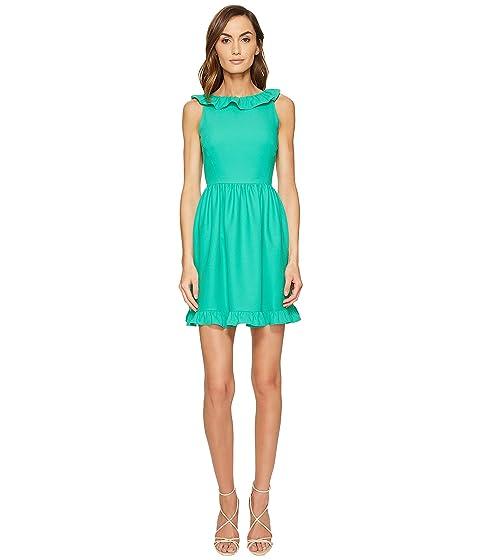 2ed1517c65e Kate Spade New York Ruffle Back Mini Dress at 6pm