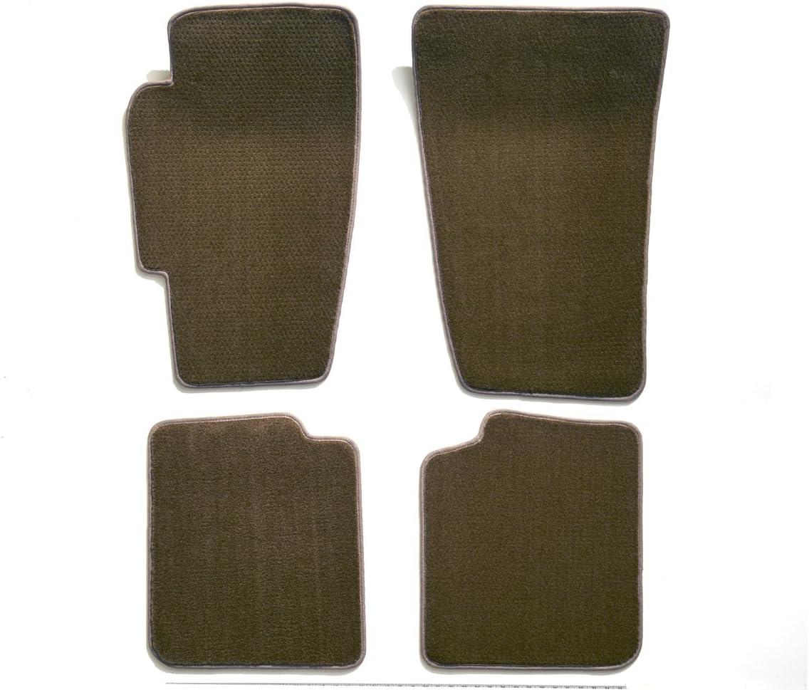 Premier Custom Fit 4-piece Set Carpet S C Challenge the lowest price Special sale item of Japan Volvo Mats Floor for