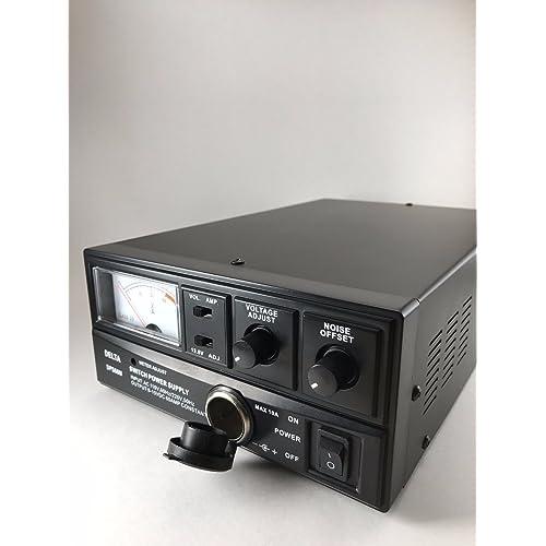 Cb Radio Linear Amplifier: Amazon com