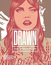 Drawn Vol.1: The Best Illustrators Worldwide (1)