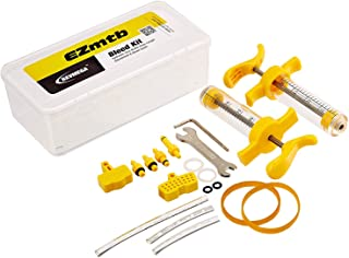 Revmega DOT Brake Bleed Kit for Avid, Sram, Formula, Hayes, Bengal, FSA, Nutt - Fluid Not Included
