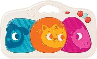 B. toys あんよでキック!光るミュージックパッド メロディ6曲つき BX1737Z 正規品