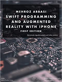 Swift Programming and Augmented Reality with iPhone