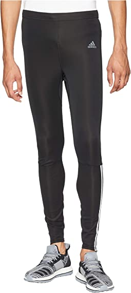 Running 3-Stripes Run Long Tights