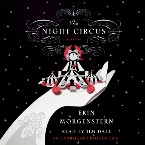 The Night Circus Audiobook By Erin Morgenstern cover art