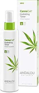 Best cannacell hydrating toner Reviews
