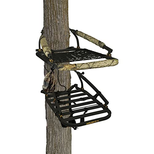 Muddy 1006871 Stalker Climber Treestand
