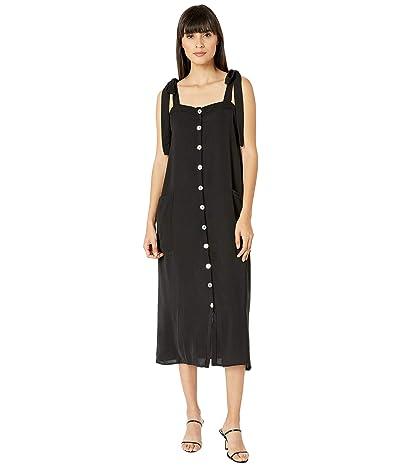 Show Me Your Mumu Lucas Maxi Dress (Black) Women