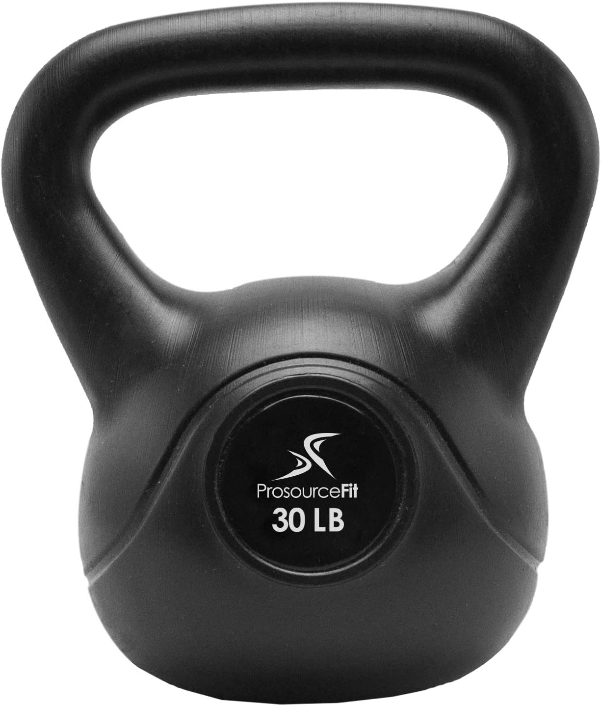 ProSource Vinyl Plastic Kettlebell from 10 25 15 Popularity 30 Ranking TOP1 and 20