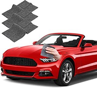 3 stks Nano Sparkle Doek voor Auto Krasjes Nano Magic Cloth Multipurpose Scratch Reparatie Doek voor Nano Magic Cloth Scra...