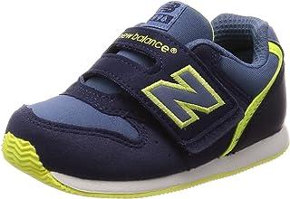 [ニューバランス] ベビーシューズ FS996 / IV996 (現行モデル) 運動靴 通学履き 男の子 女の子