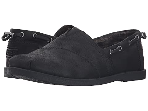 3e44625c49d BOBS from SKECHERS Chill Luxe - Buttoned Up at Zappos.com