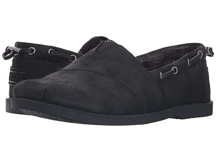 Bobs From Skechers Chill Luxe Buttoned Up