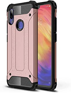 TenYll Case for Xiaomi Poco M2 Pro, Full-body Rugged Case TPU + PC,durable,Four corners thickened,Cover for Xiaomi Poco M2...