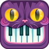 Melhores gatos do piano
