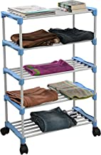 PARASNATH Smart Shoe Rack with 5 Shelves/ 5 LAYER SHOES STAND