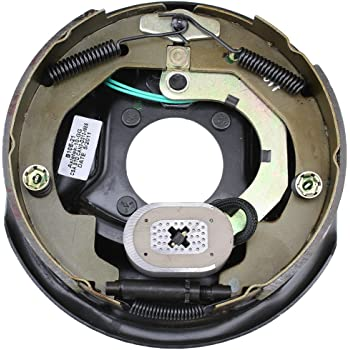 Lippert Components 298276 Right 12 x 2 Electric Brake Assembly 4,000-7,000 lbs.