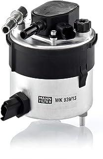 Originele MANN-FILTER WK 939/13 - Brandstofwisselfilter - voor auto's