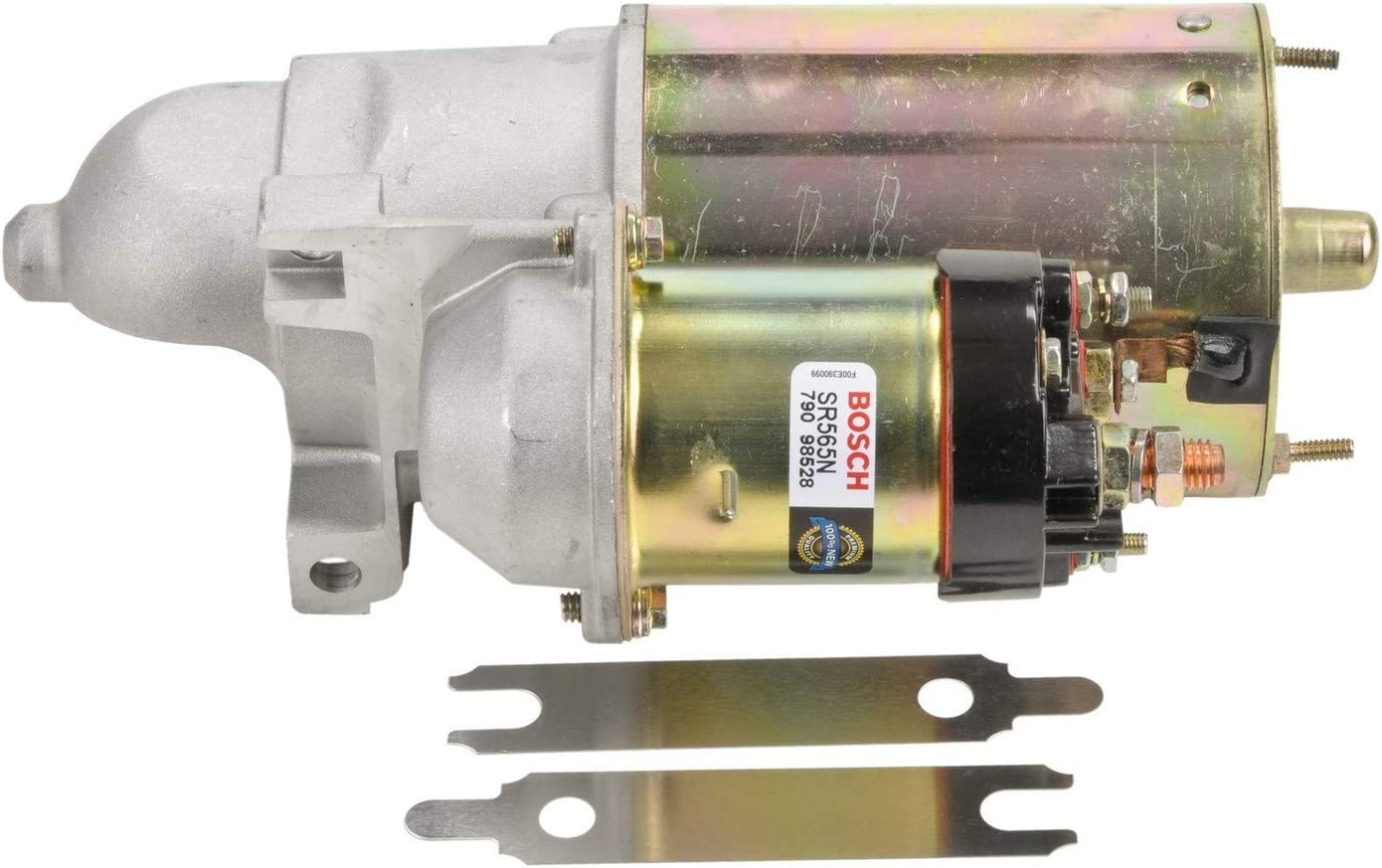 Louisville-Jefferson County Mall Bosch SR565N 100% New Starter 1983-93 Select for Cadillac Buick Cash special price