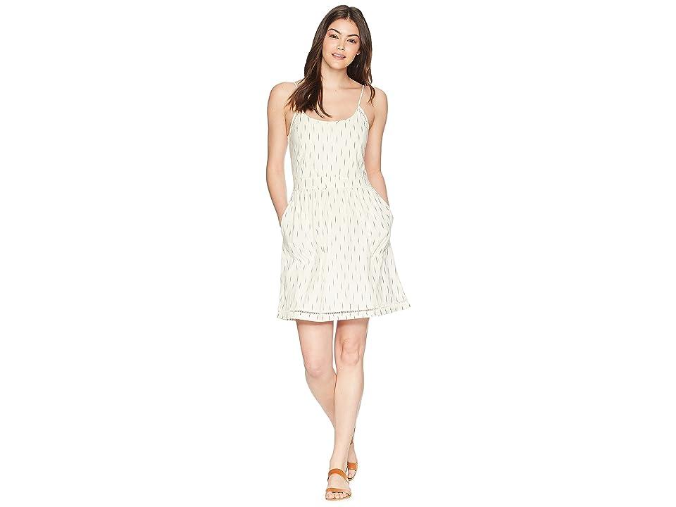 Toad&Co Fresco Dress (Salt) Women