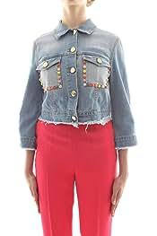 wholesale dealer 282e4 b719d Amazon.it: Elisabetta Franchi - Giacche e cappotti / Donna ...