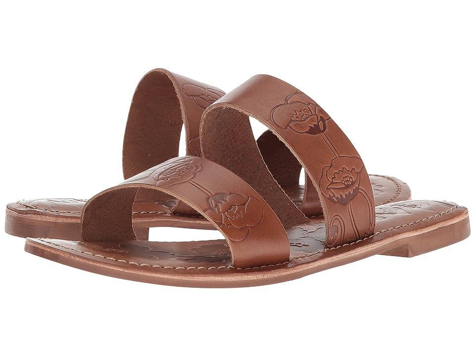 Seychelles Sheroes (Brown Leather) Women