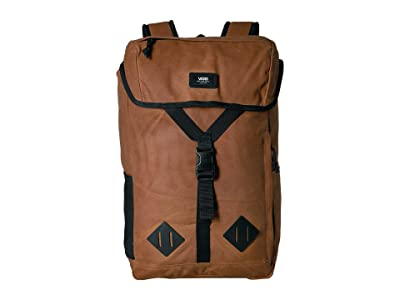 Vans Scurry Rucksack (Argan Oil) Backpack Bags