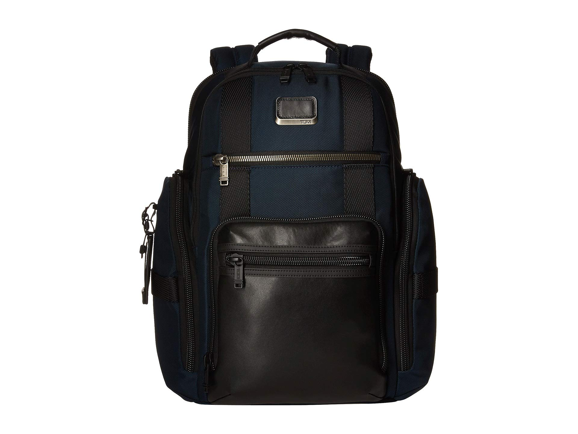 Tumi Alpha Bravo Sheppard Deluxe Brief Pack ®