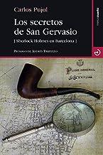 Los secretos de San Gervasio: Sherlock Holmes en Barcelona (Cuadrante Nueve)