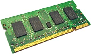 dekoelektropunktde 1GB Ram Memoria DDR2 PC2 So-Dimm para ASUS EEE PC 1101HA (DDR2-5300)