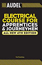 Audel Electrical Course for Apprentices and Journeymen PDF