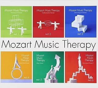 最新・健康モーツァルト音楽療法BOX